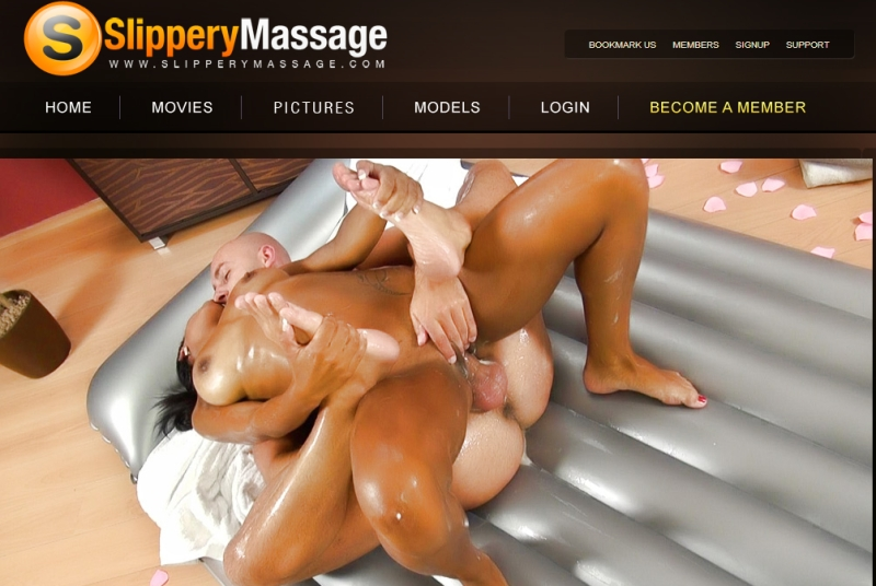SlipperyMassage.com – Siterip – Ubiqfile