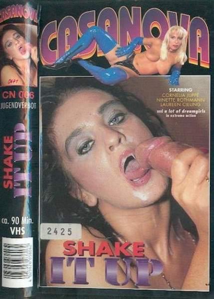 Shake It Up (1990/VHSRip)