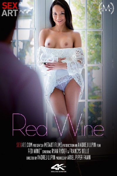 Francys Belle – Red Wine (2018/SexArt.com/SD)