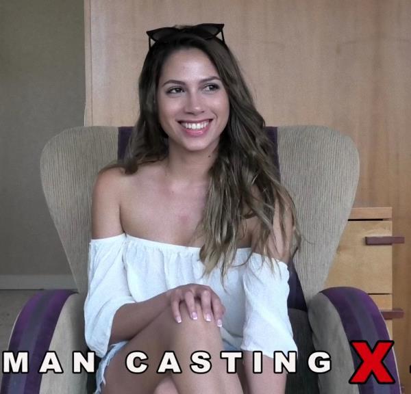 Baby Nicols – Casting (WoodmanCastingX.com/PierreWoodman.com/2018/FullHD)