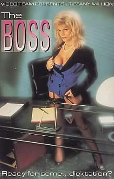The Boss (1993/DVDRip)