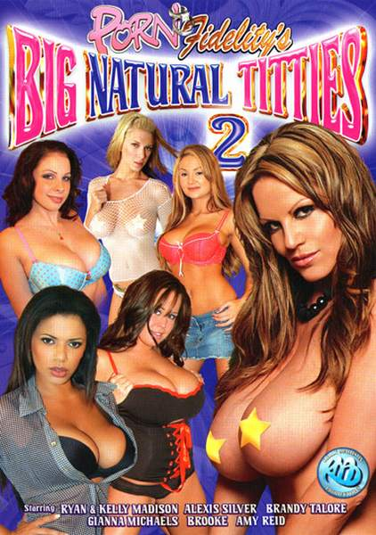 Big Natural Titties 2 (2006/DVDRip)