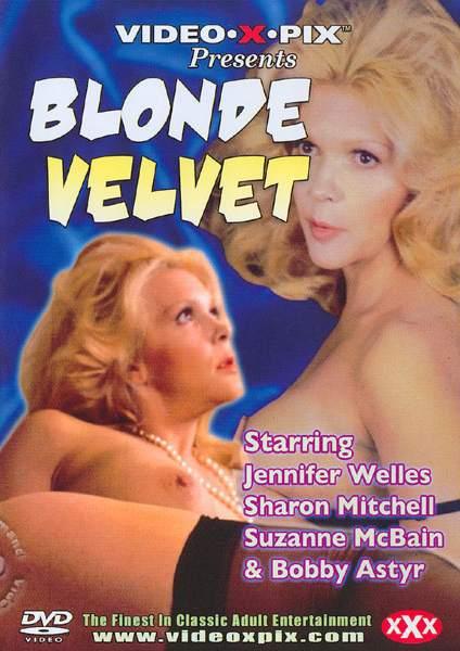 Blonde Velvet (1976/DVDRip)