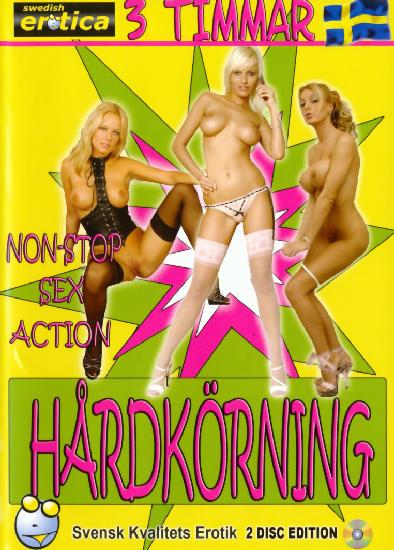 Hardkorning