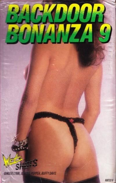 Backdoor Bonanza 9