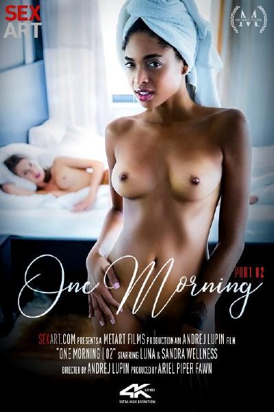 Luna C, Sandra Wellness –  One Morning Part 2 (2018/SexArt.com/SD)