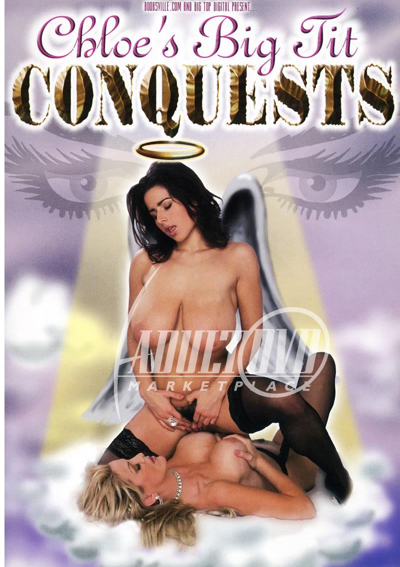 Chloes Big Tit Conquests