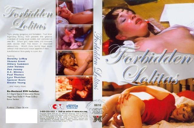 Forbidden L0litas