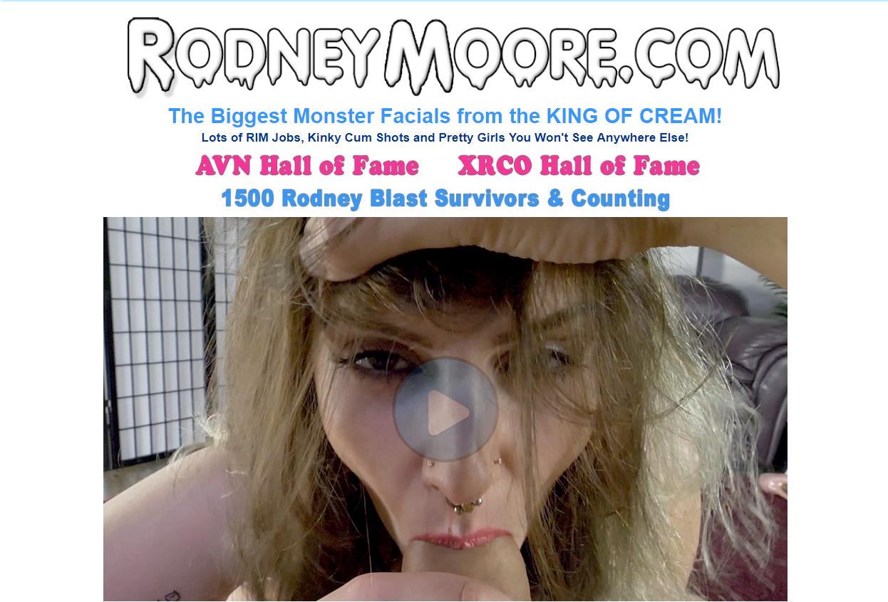 RodneyMoore.com - Siterip - Ubiqfile