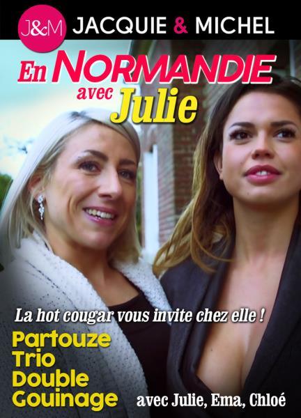 En Normande Avec Julie (2018/WEBRip/SD)