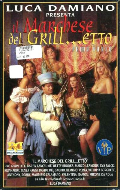 Il Marchese Del Grill Etto