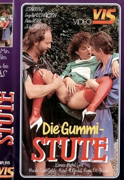 Die Gummi-Stute