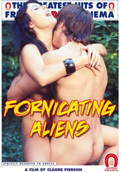 Fornicating Aliens