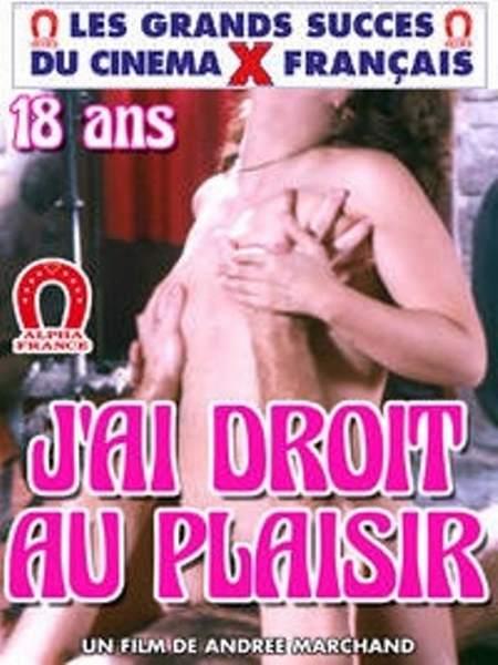 JAi Droit au Plaisir (1976/DVDRip)