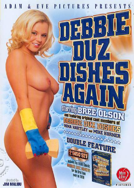 Debbie Duz Dishes Again (2009/DVDRip)