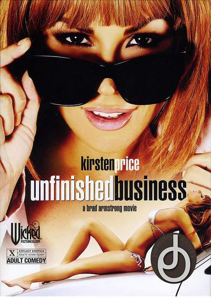 Unfinished Business (2011/DVDRip)