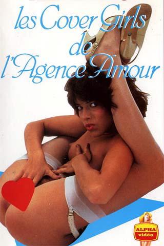 Les Covergirls De LAgence Amour