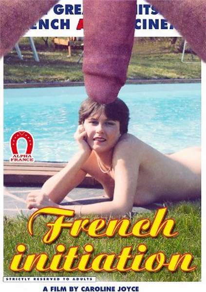 French Initiation (1985/DVDRip)