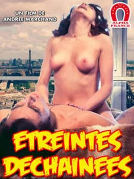 Etreintes Dechainees (1977/DVDRip)