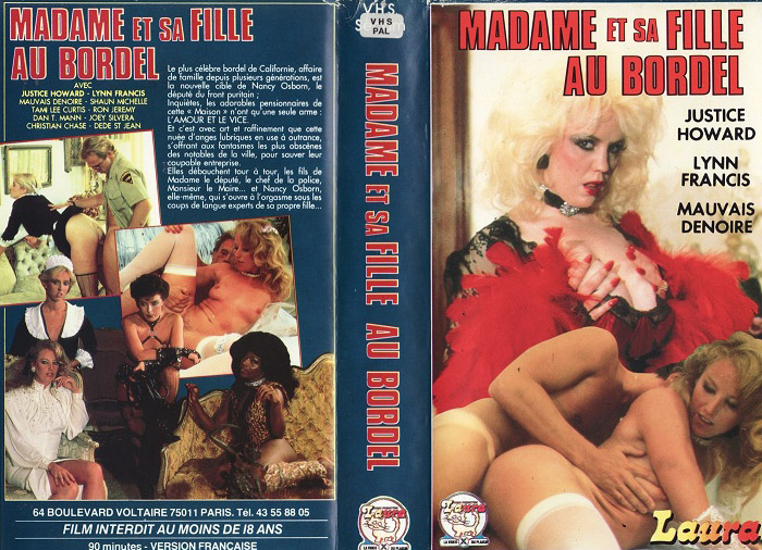 Madame Et Sa Fille Au Bordel