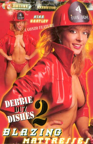 Debbie Duz Dishes 2 (1986/VHSRip)