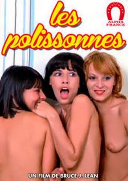 Les Polissones (1980/DVDRip)