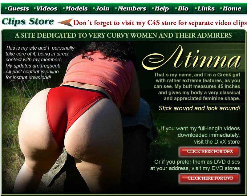 Atinna SiteRip