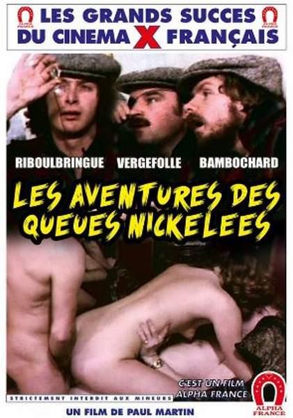 Les Aventures des Queues Nickelees (1978/DVDRip)