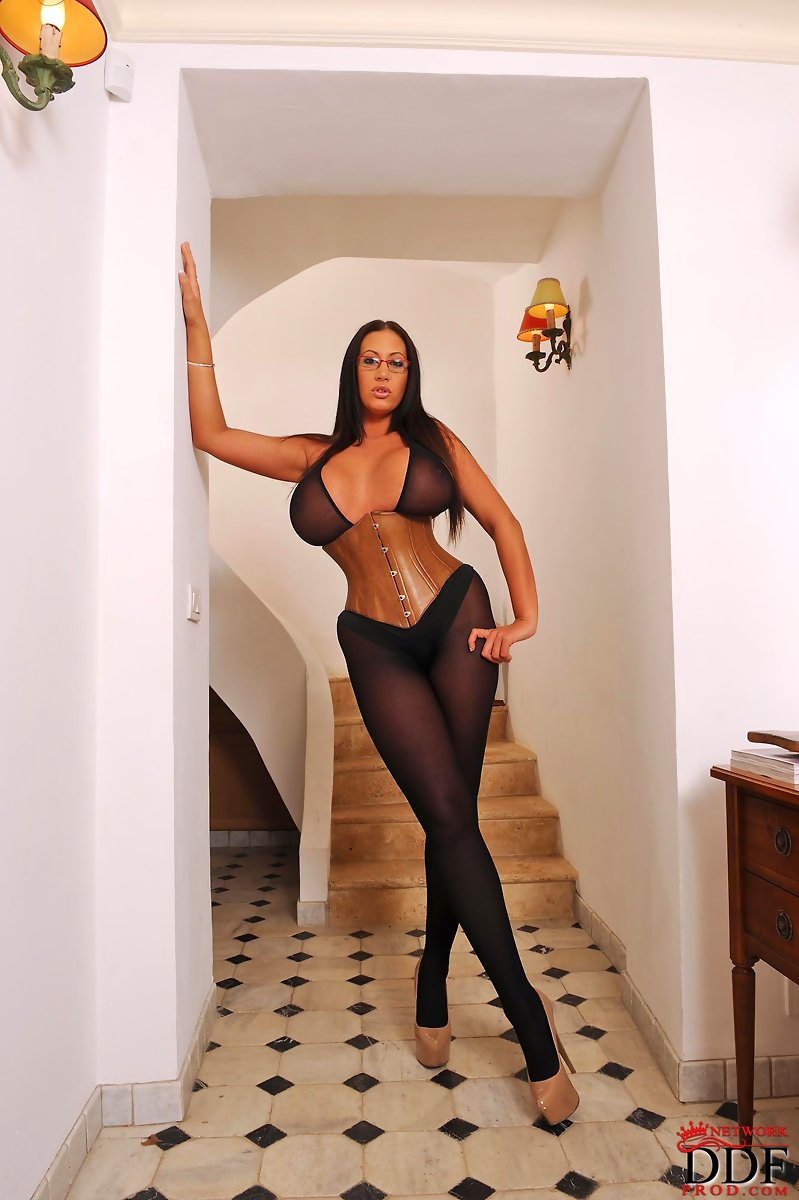 Emma Butt – Pornstar Collection – Ubiqfile