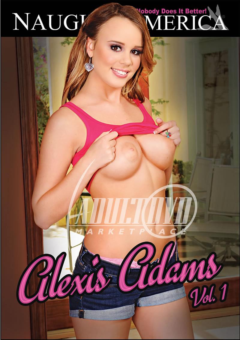 Alexis Adams 1