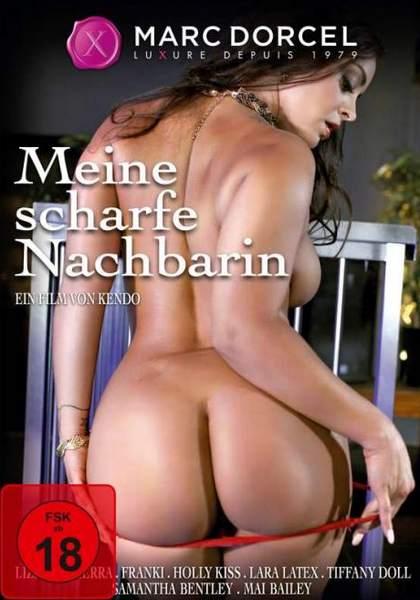 Meine Scharfe Nachbarin (2013/DVDRip)