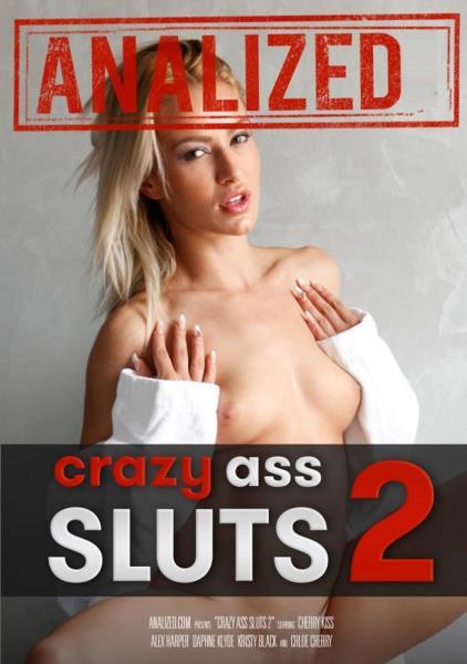 Crazy Ass Sluts 2 (2018/WEBRip/FullHD)