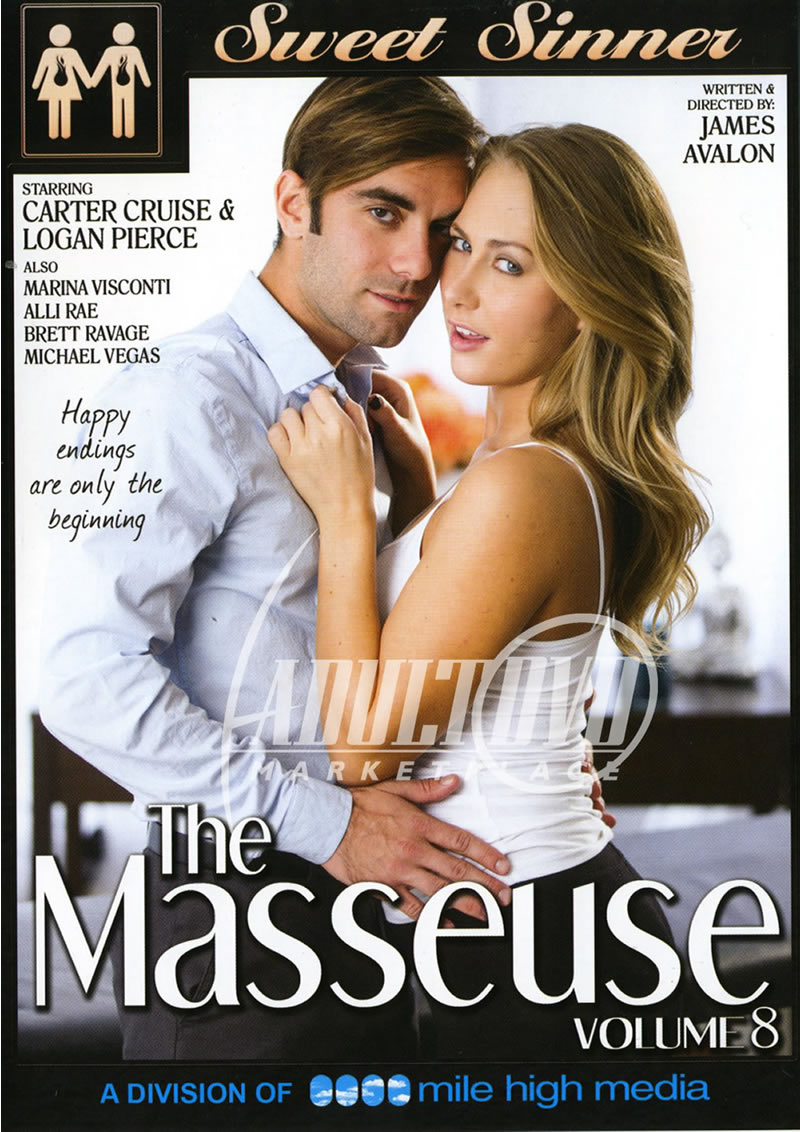 The Masseuse 8