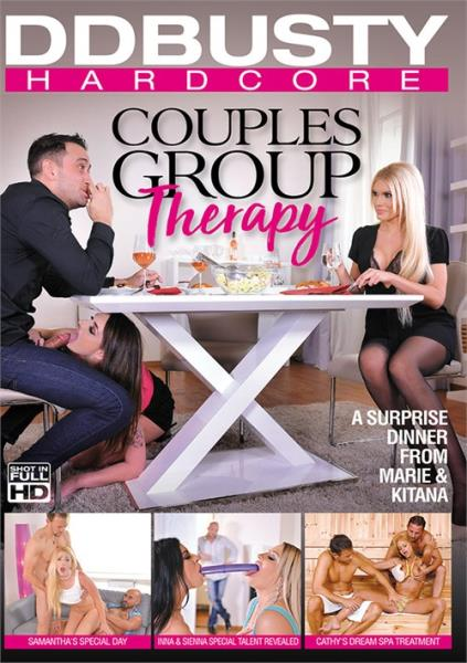 Couples Group Therapy (2018/WEBRip/SD)