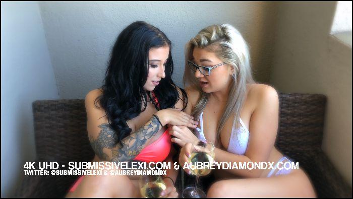 AubreyDiamondX – FREE Girl on Girl Tease in Public (manyvids.com)