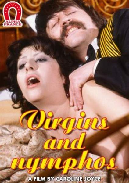Virgins and Debauchery / Vierges Et Debauchees (1980/DVDRip)