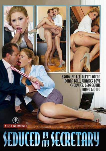 Seduced By My Secretary (2017/WEBRip/SD)