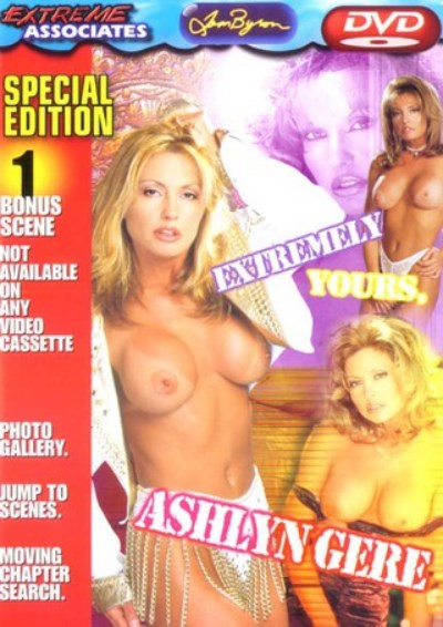 Extremely Yours Ashlyn Gere