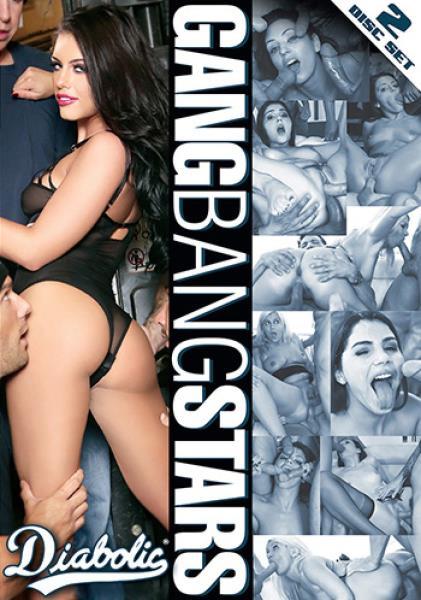 Gangbang Stars (2018/DVDRip)