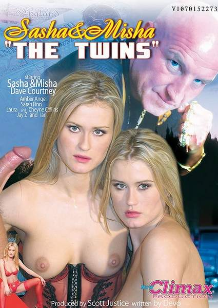 Sasha and Misha – The Twins (2014/DVDRip)