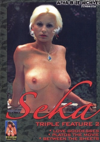 Seka Triple Feature 2 (1981)