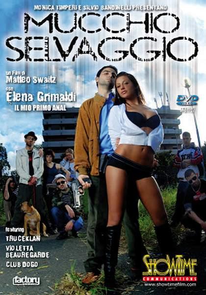 Mucchio Selvaggio (2007/VHSRip)