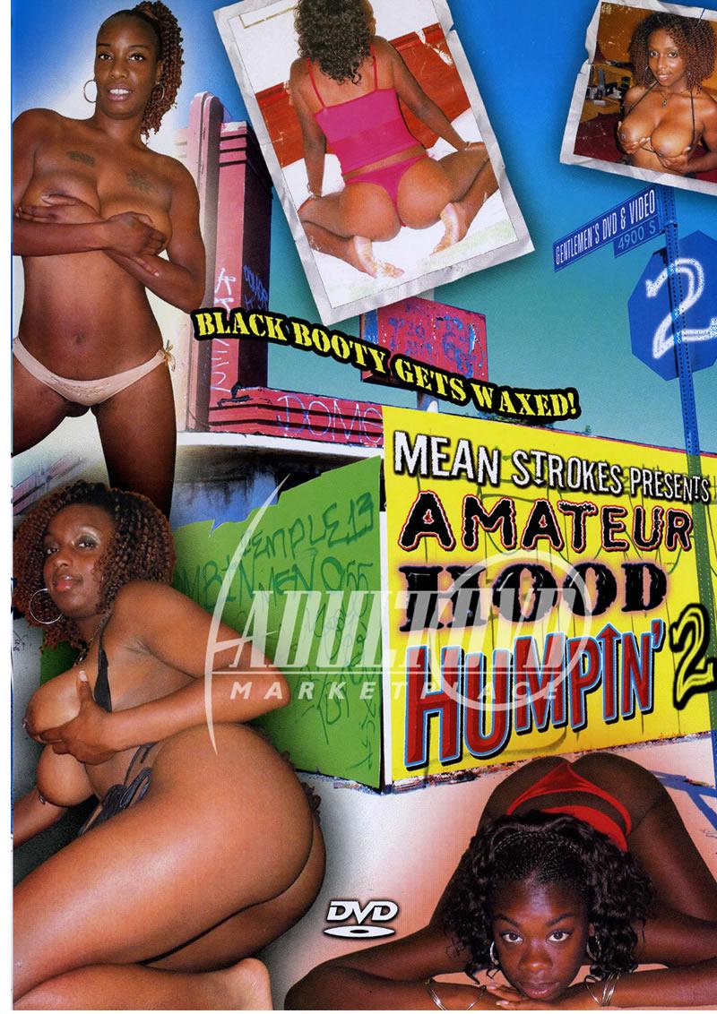 Amateur Hood Humpin 2