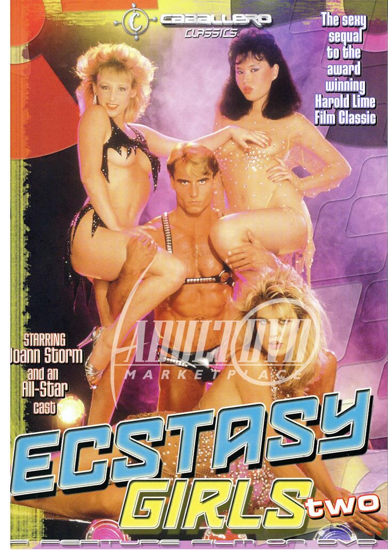 The Ecstasy Girls 2