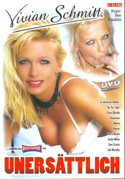 Vivian Schmitt – Unersattlich (2009/DVDRip)