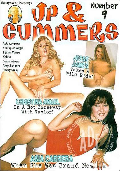 Up and Cummers 9 (1994/DVDRip)