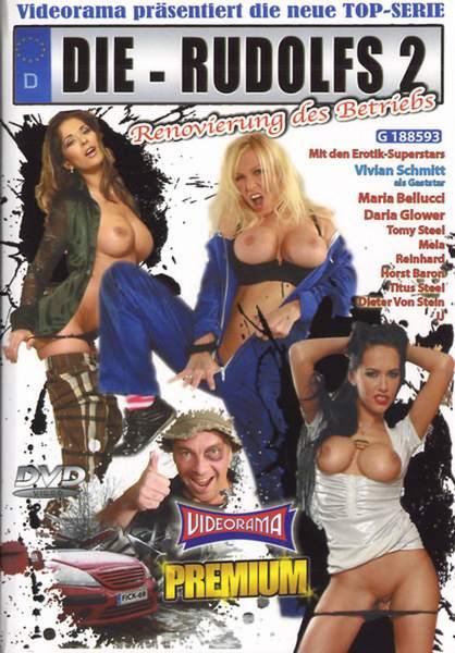 Die Rudolfs 2 – Renovierung des Betriebs (2008/DVDRip)