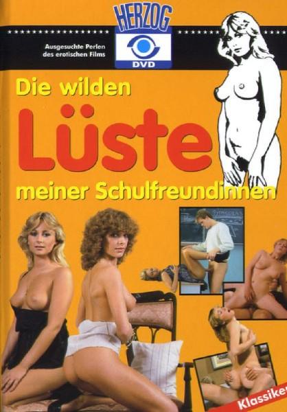 Die Wilden Luste Meiner Schulfreundinnen (1984/VHSRip)