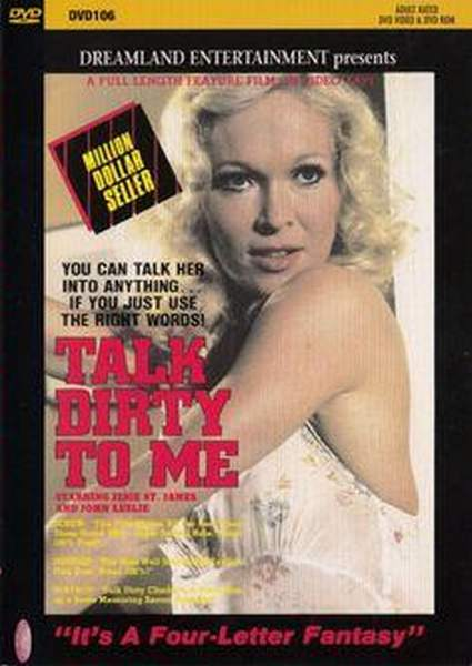 Talk Dirty To Me (1980/DVDRip)