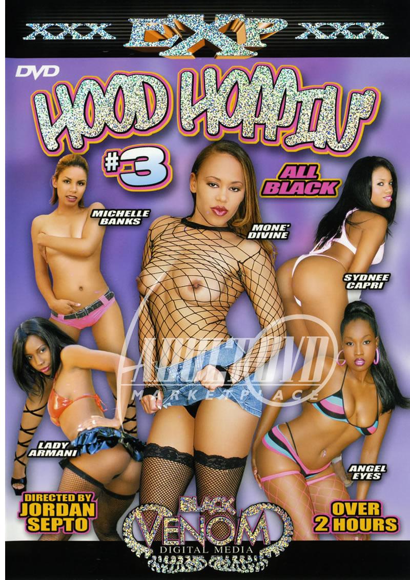 Hood Hoppin 3